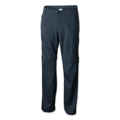 Men's Silver Ridge Stretch Convertible Pant