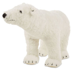 Giant Polar Bear