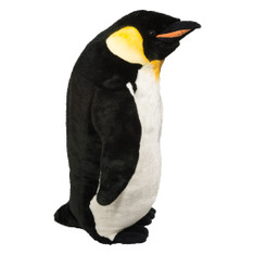 Large Emperor Penguin