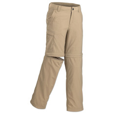 Boys Cruz Convertible Pant