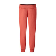 Girl's LW Capilene Bottoms