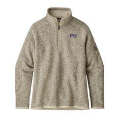 Girls' Better Sweater Quarter Zip