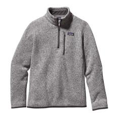 Boys' Better Sweater Quarter Zip