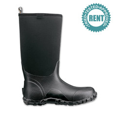 Rent Women's Boots-Delivered to Ship