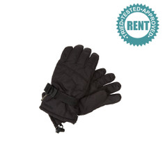 Rent Women's Phantom Gore-Tex Gloves-Delivered to Ship